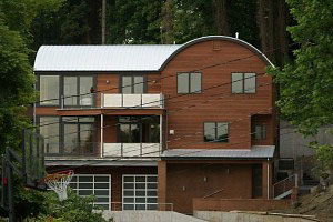 Great Metal Roofs: The Preferred Choice For Sustainability And Endurance