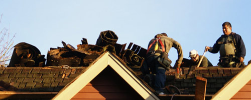 PRACTICAL ADVICE Fisher Roofing